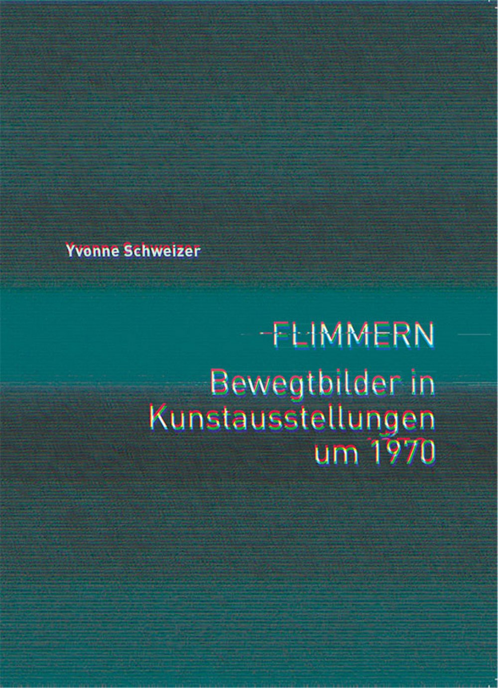 cover: Flimmern